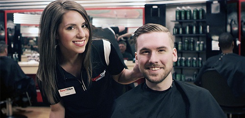 Sport Clips Haircuts of Lakewood - 4th & Union ​ stylist hair cut